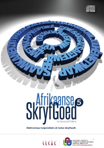 Afrikaanse Spelling