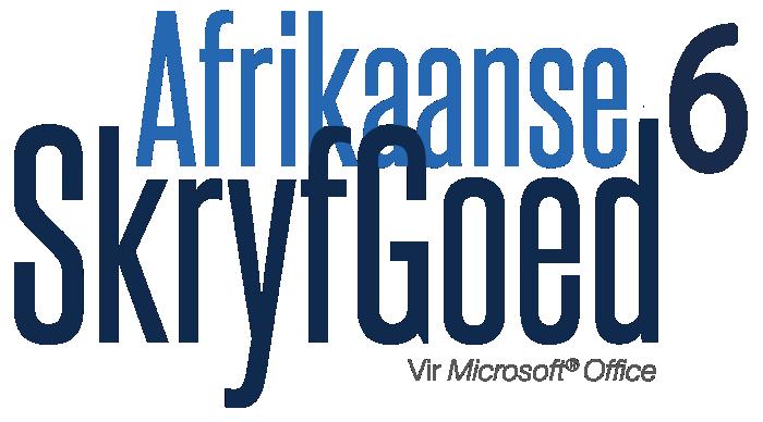 Afrikaanse Speltoetser